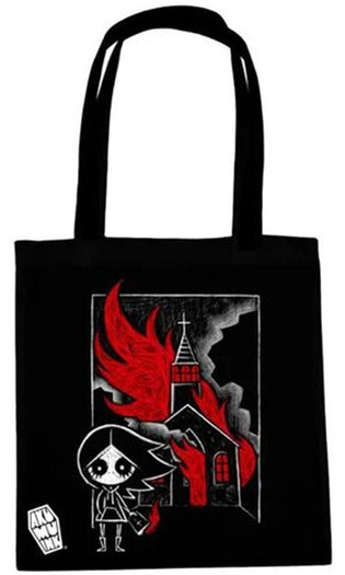 The Prophecy | TOTE BAG