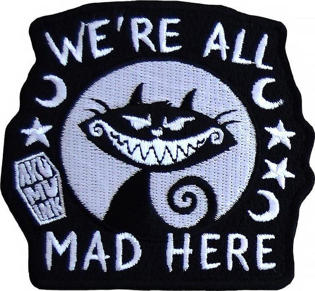 We're All Mad Here | PATCH