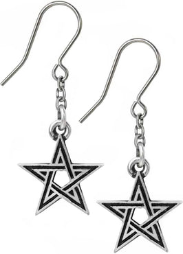 Black Star | EARRINGS