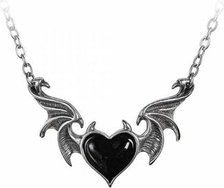 Blacksoul | NECKLACE