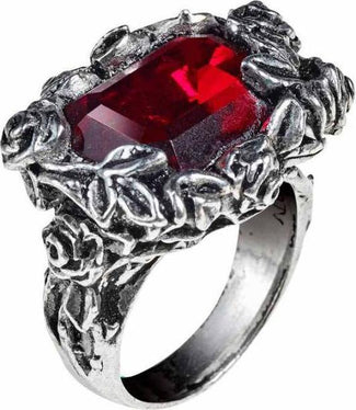 Blood Rose | RING