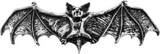 Darkling Bat | HAIR SLIDE