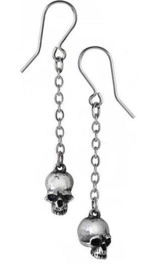 Deadskull | EARRINGS [PAIR]