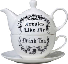 Freaks Like Me Drink | TEA SET