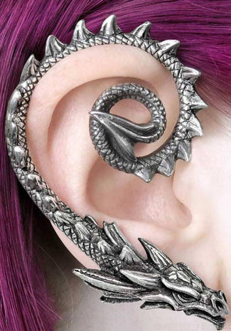 Ostrogoth Dragon | EAR WRAP*