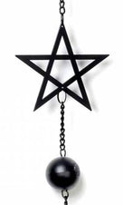 Pentagram | HANGING DECORATION
