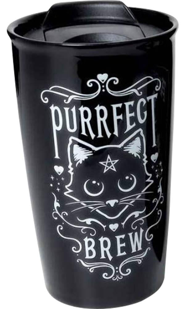 Purrfect Brew Double Walled | MUG