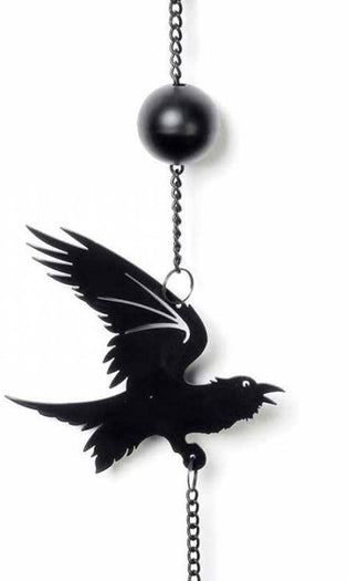 Raven | HANGING DECORATION