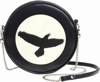 Raven Moon | PURSE BAG*