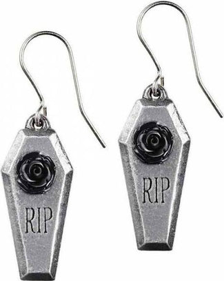 RIP Rose | EARRINGS