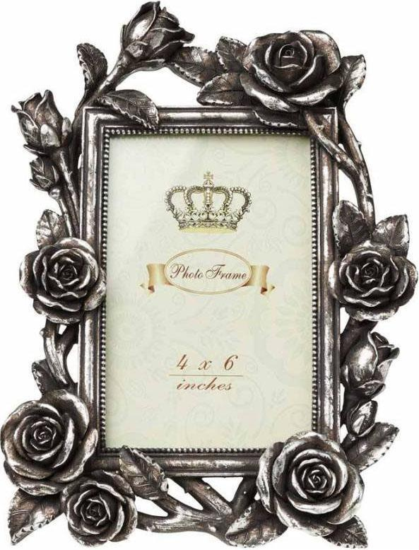 Rose & Vine | PHOTO FRAME