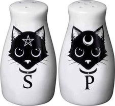 Cats | SALT & PEPPER SET