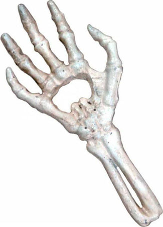 Skeletal Hand | BOTTLE OPENER