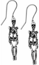 Skeleton | EARRINGS