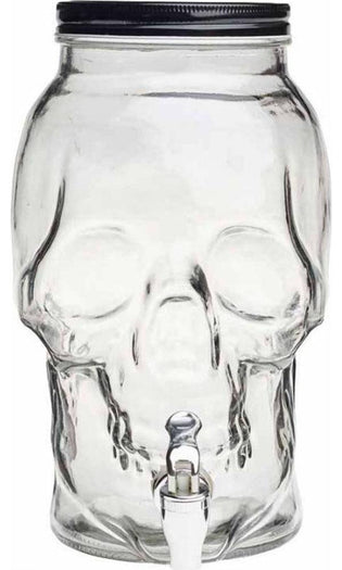 Skull | DRINKS DISPENSER