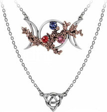 Wiccan Goddess Of Love | NECKLACE
