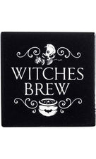 Witches Brew | CERAMIC COASTER