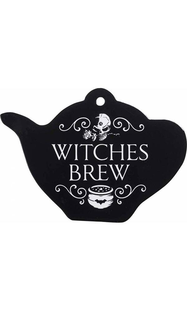 Witches Brew | CERAMIC TRIVET