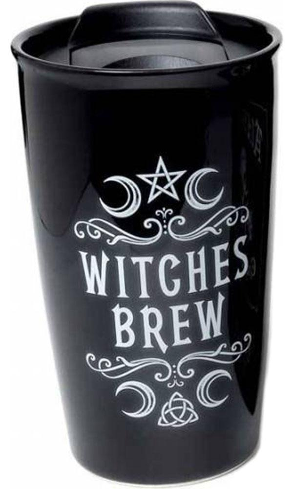 Witches Brew Double Walled | MUG