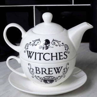 Witches Brew | TEA SET