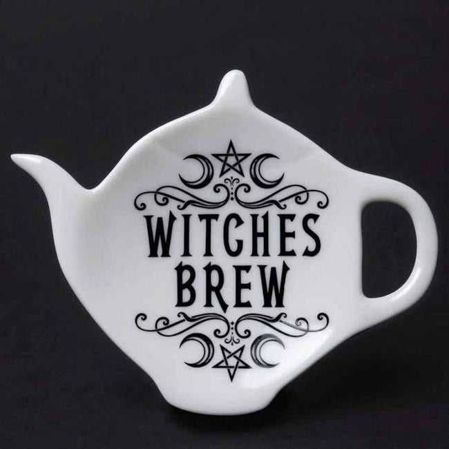 Witches Brew | TEABAG DISH
