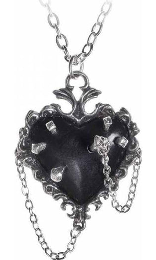Witches Heart | PENDANT