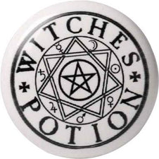 Witches Potion | BOTTLE STOP