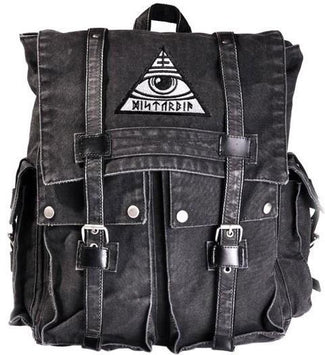 All Seeing Eye | BACKPACK
