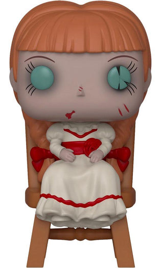 Annabelle | Annabelle In Chair POP! VINYL