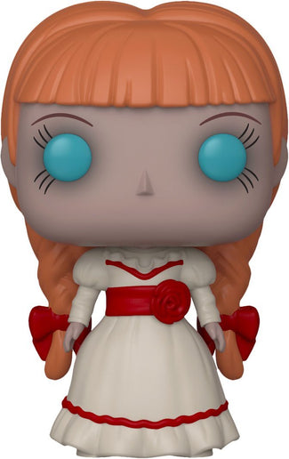 Annabelle | Cute Doll POP! VINYL