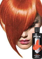 Porange Hair Colour