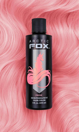 Frosé | HAIR COLOUR [236ml]