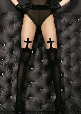 Black Cross | TIGHTS