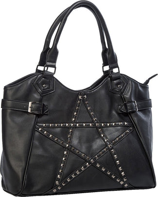 Calling Of The Eclipse [Black] | HANDBAG