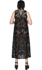 Doomed Romantic Long Line Lace | DRESS*