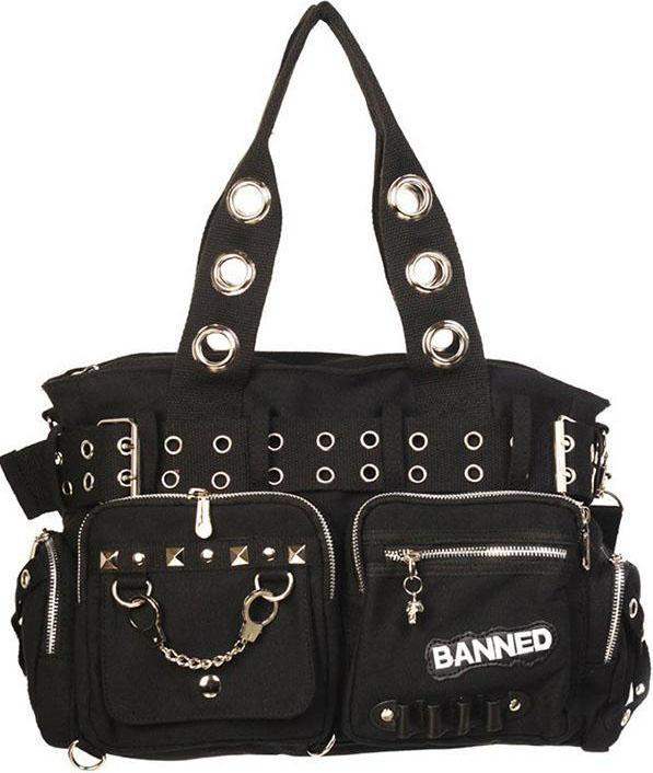 Handcuff | HANDBAG