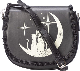 Lunar Sisters | SHOULDER BAG