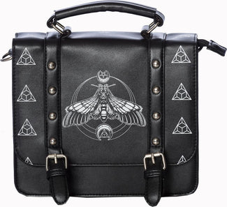 Moth Small | SATCHEL BAG
