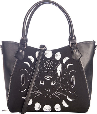 Pentacle Coven | TOTE BAG