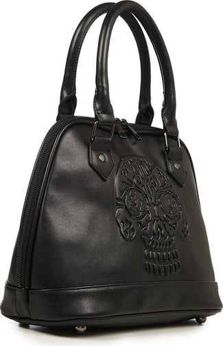 Rho Embossed | BAG