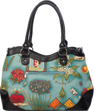 Summer Moon | HANDBAG