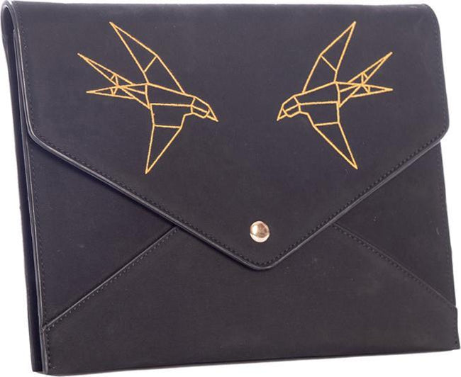 The Modernist | CLUTCH BAG
