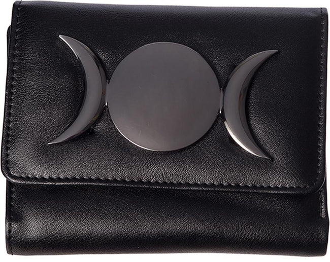 Vidonia Triple Moon | WALLET