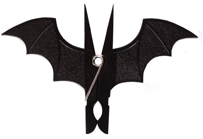 Suck UK - Bat Pegs Spooky