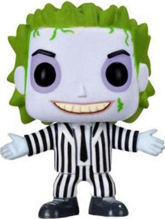 Beetlejuice | POP! VINYL