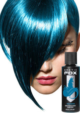 Aquamarine Hair Colour