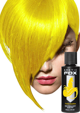 Cosmic Sunshine | HAIR COLOUR [118ml]
