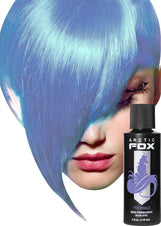 Periwinkle Hair Colour