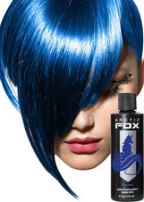 Poseidon Hair Colour