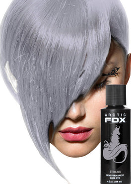 Sterling | HAIR COLOUR [118ml]